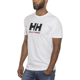 Helly Hansen HH Logo Bluzka z krótkim rękawem Mężczyźni, white